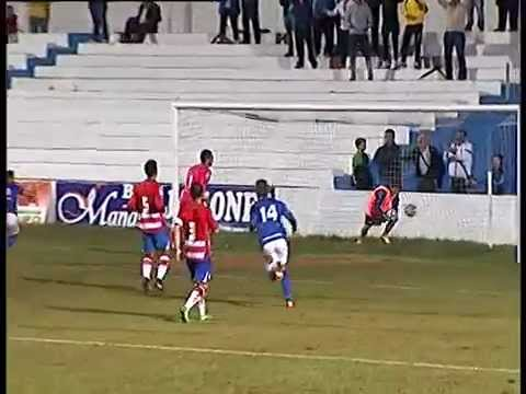 "Goles Linares Dep. - Granada C.F. ""B"""