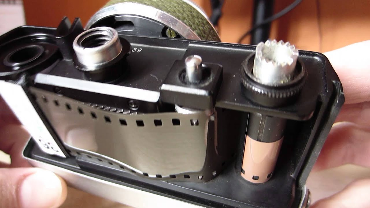 Carl Zeiss Werra Mat John S Cameras A Collection Of Interesting And Old Cameras