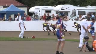 P1M finale serie 500m ISW 2015 Haulerwijk