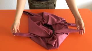 Taschen für den Sommer / Knot your summer bags