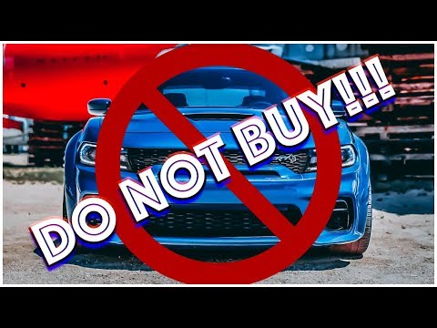DO NOT BUY the 2020 DODGE CHARGER WIDEBODY!!!! (HERE's WHY)