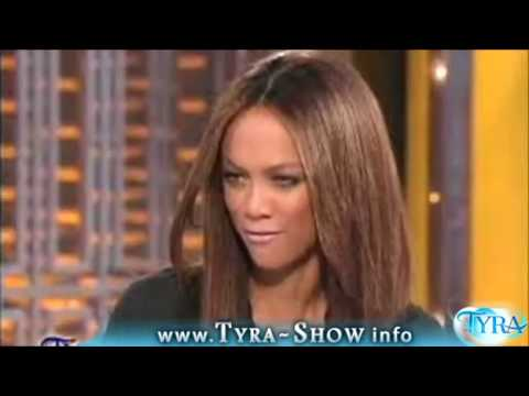 Tyra Banks Diet Plan Secrets To Lose Weight