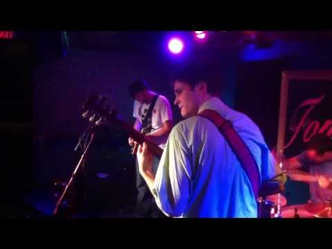 Doctor Magnum - Clint Eastwood (excerpt) - Live at Fontana's NYC