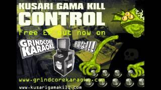 Kusari Gama Kill   Industrial Eileen (2011)