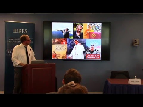 "Noah Tucker, ""Fear and Loathing in Central Asia: Social Media's Role in Generating Hate..."