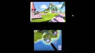PAWS & CLAWS PAMPERED PETS RESORT 3D for Nintendo 3DS Video Game Review