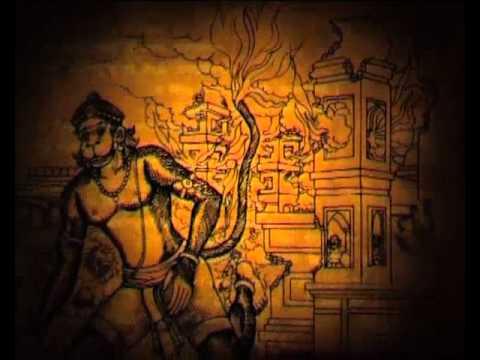 Ramakathayilude (Amrita TV ) Title Music by viswajith