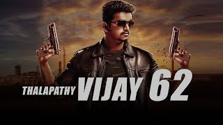 Thalapathy 62 for Next Diwali? | Vijay | AR Murugadoss