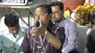 Download Tere dar ka bhikari hu- Brajmohan  chouksey    singer of kaal kya karega mahakaal ke aage Mp3