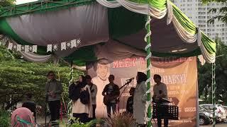 Download Lagu Nissa sabyan  Deen assalam     sabyan gambus Mp3