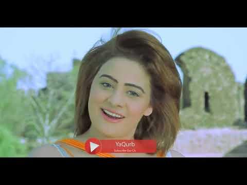 Pashto New Song 2017 Shaan Khan & Gul Panra New Film Gul E Jana Film Song   Tanha Tanha   YouTube