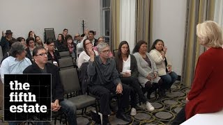 Indigenous people speak out about Thunder Bay police - the fifth estate