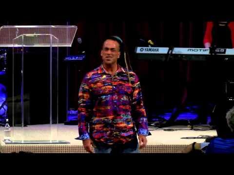 Todd White - I Am A CHRISTian