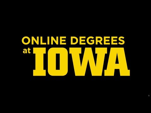 Iowa Online Degrees: Jennifer's Story