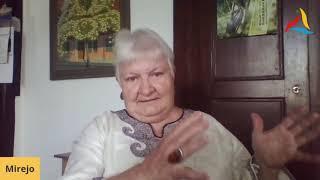 VK 2020: Mireille Grosjean (Svislando): La kolera manĝo, leciono de ĉiuj danĝeroj