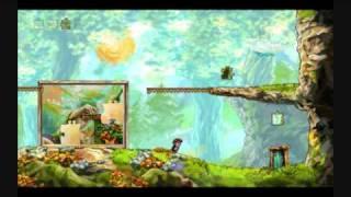 Braid (PC) Demo Gameplay