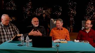 Holy Ghost Forum 57 pt2