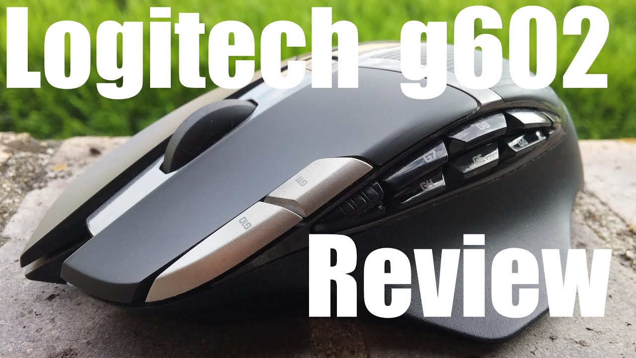 3bddab17ea6 Logitech g602 gaming mouse REVIEW- The Best Wireless Gaming Mouse ...