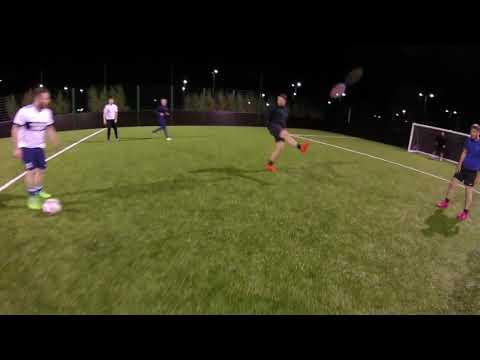 FOOTBALL 1 - 0 GOPRO