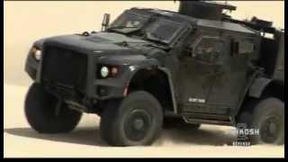 Oshkosh L ATV Overview
