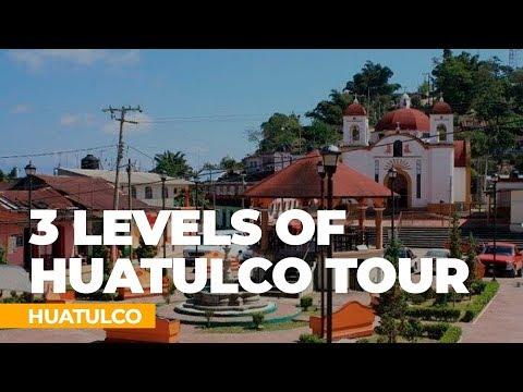Huatulco Mexico, Things To Do In Oaxaca