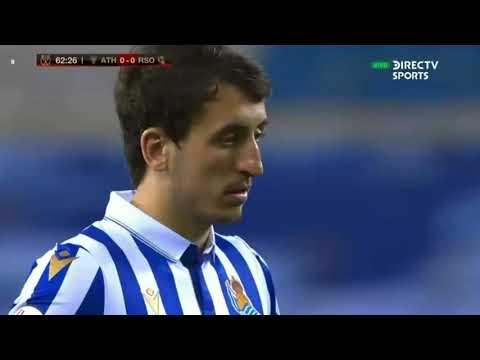 Athletic Bilbao vs Real Sociedad 0-1 Resumen y Goles Final Copa Del Rey 19/20