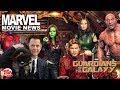 Marvel Movie News: JAMES GUNN RETURNS TO GUARDIANS, Disney Officially Owns Fox, Listener ?s!