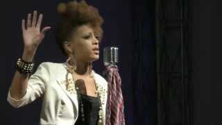 I Will Wait For You by Janette...Ikz (Spoken Word)