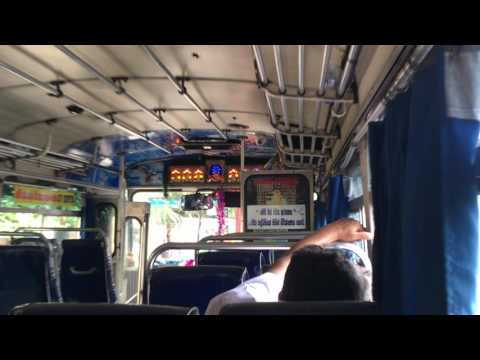 Colombo bus route 177
