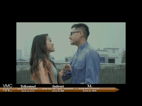 Mario Kacang Ft. Felly Young - Berjanji Setia (Official Music Video)