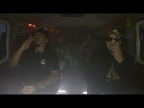 Baby Bash - The Smokebox | BREALTV