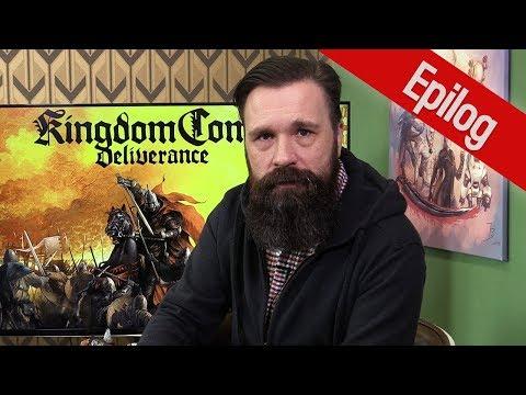 Epilog: Warum enttäuscht Kingdom Come: Deliverance?