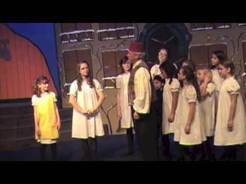 Madeline's Christmas 12 6 12
