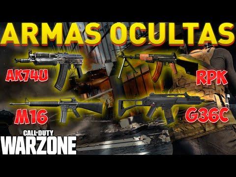 armas-ocultas-en-warzone-*armas-secretas*-call-of-duty