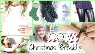 OOTW: Christmas Break! Thumbnail