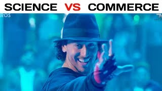 Science Vs Commerce Students - School Story On Bollywood Style - Bollywood Song Vine
