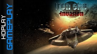 Iron Sky: Invasion - Gameplay PC | HD