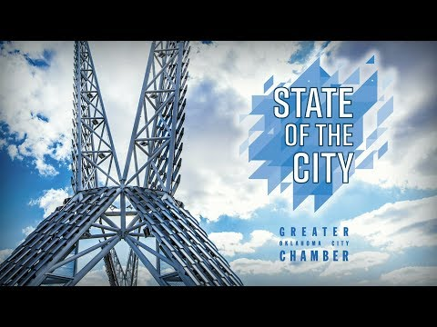 Oklahoma City - 2018 State of the City