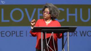 covenant love church it s a love thing pastor sharon walker