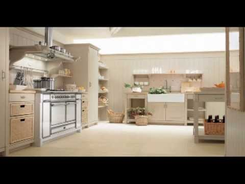 Minacciolo Country Kitchens with Italian Style - YouTube