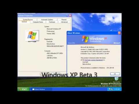 Windows NT 51