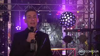 "ADJ ""First Look"" : Startec Contour at NAMM 2019."