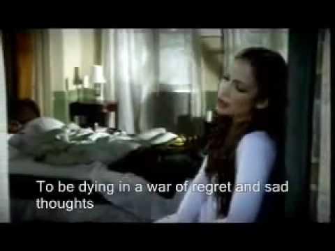 Jennifer Lopez with Marc Anthony -No Me Ames (English lyrics)