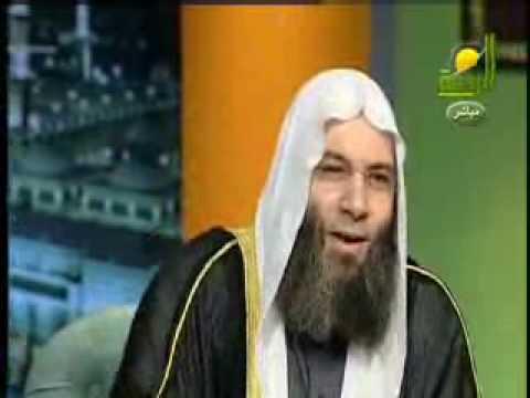 فيديو رجل أسلم كي ينام للشيخ محمد حسان