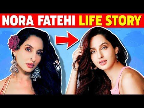 Nora Fatehi Biography   Hindi Film Actress   Dancer Mp3