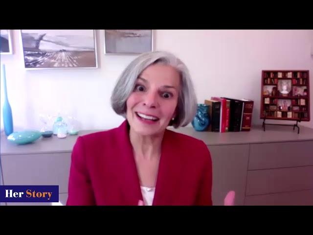 Defining Core Values   Julie Gerberding, M.D.   S1E5 Her Story Highlight