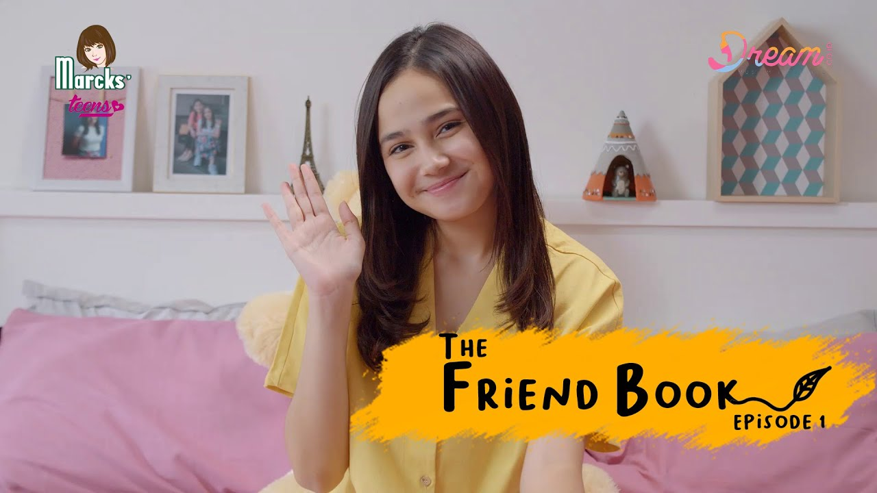 Download The Friend Book | Episode. 1 | Webseries