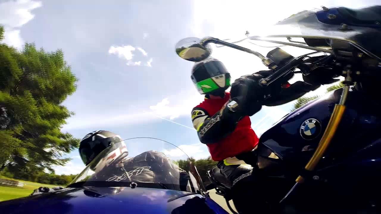 Sidecar Czyli Motocykl Bmw Z Wózkiem Bocznym Prezentacja Youtube