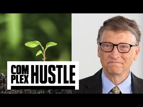 Bill Gates Launches $1 Billion Fund to Save Environment