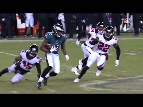 Philadelphia Eagles Super Bowl 52 Champions Season Highlights